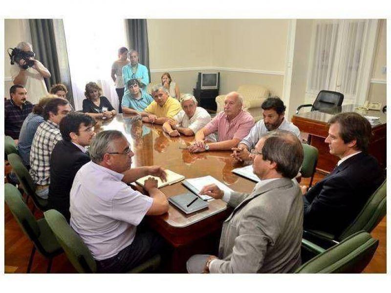 CTA Entre Ríos pide incrementar alícuotas de Ingresos Brutos con criterio progresista