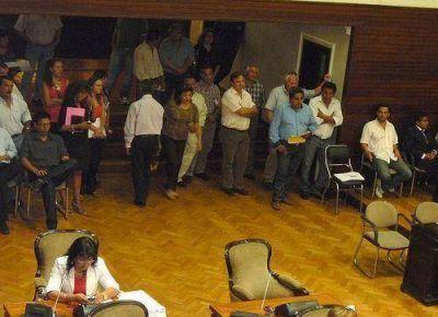 Jujuy: diputados afectaron tierras de El Pongo para el parque industrial de Perico