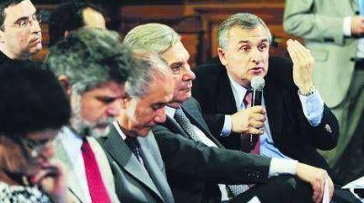 La oposición rechazó el avance K sobre las empresas