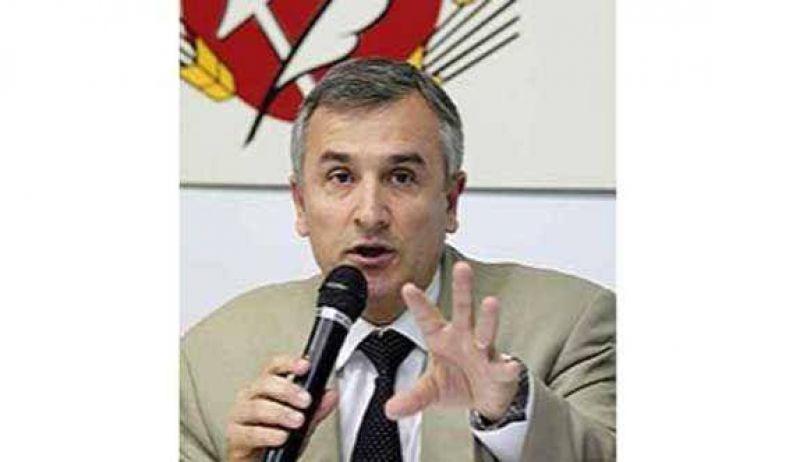 Morales: La alianza UCR-Juez es clave