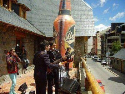 Se lanzó la gran fiesta de la cerveza artesanal