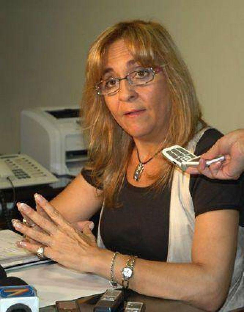 La Ministra de Educación resaltó acuerdos logrados en Buenos Aires.