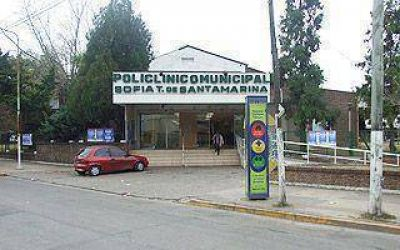 Los Sindicatos se unen en Echeverría en reclamo por el Santamarina