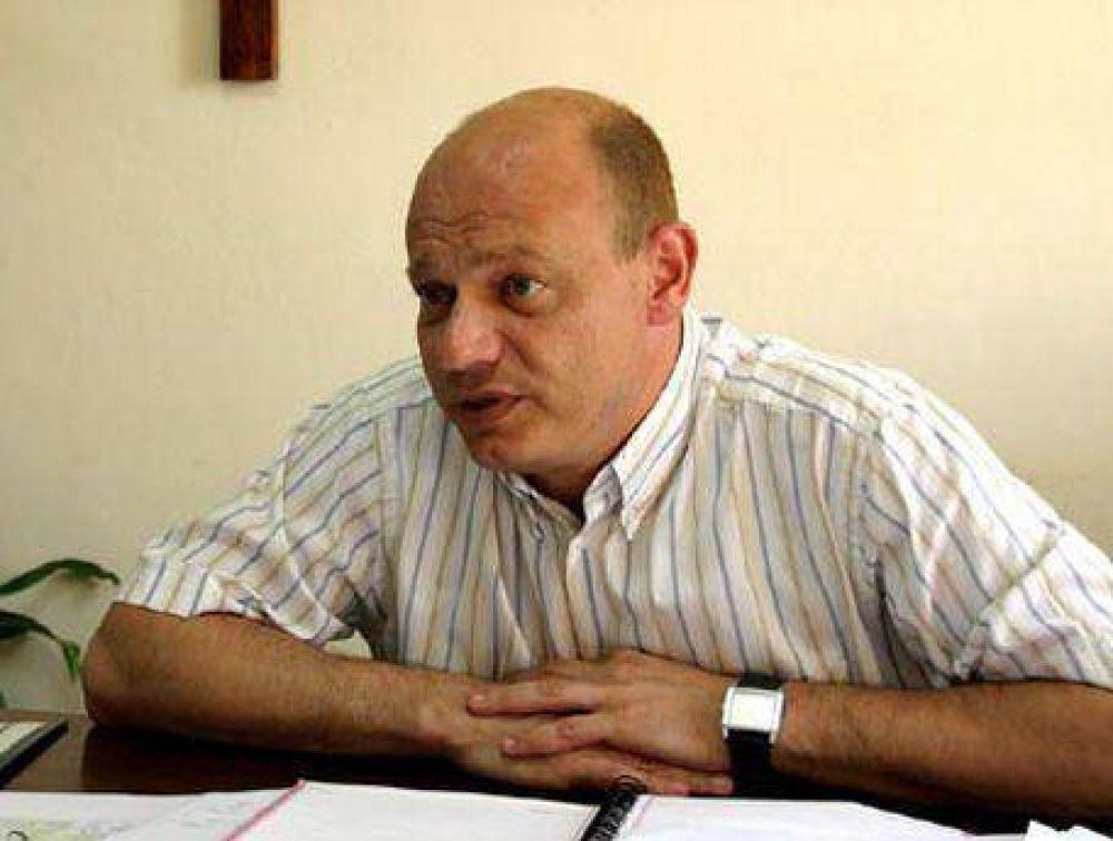 Vitaloni es el ganador del concurso para director del hospital