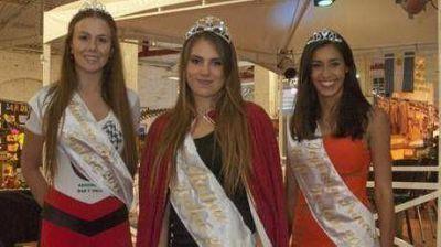 Hoy finaliza la Expo Trelew 2012