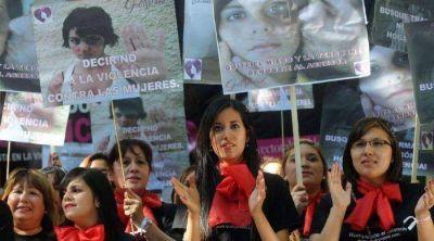 Una cruzada por la No Violencia contra la Mujer
