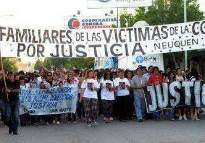 Nuevo pedido de justicia por las víctimas