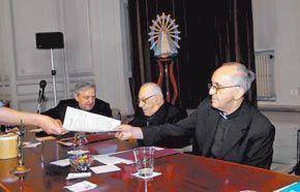 La Iglesia advirtió sobre el clima de confrontación y el Gobierno le replicó