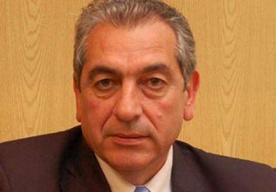 Vargas cuestion� el acto de Bariloche: �Carece de total validez�
