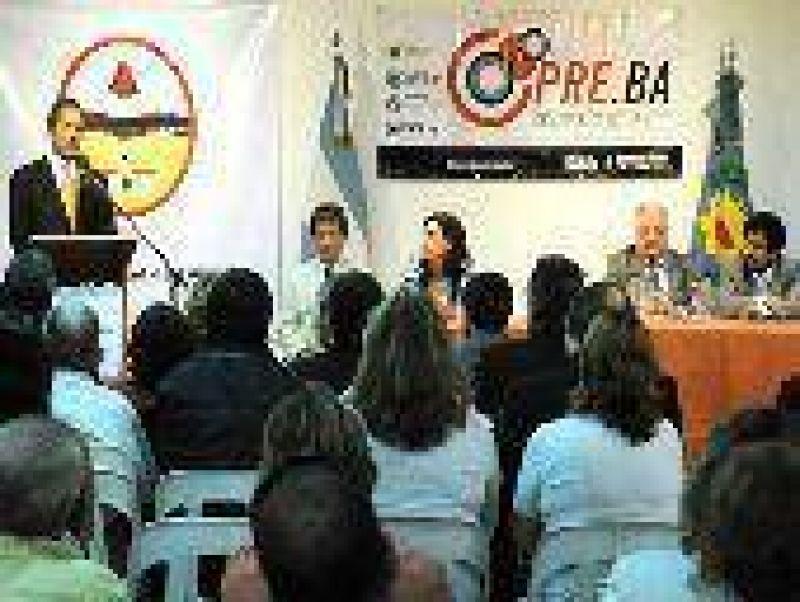 Convenios para apuntalar el empleo en Luján.