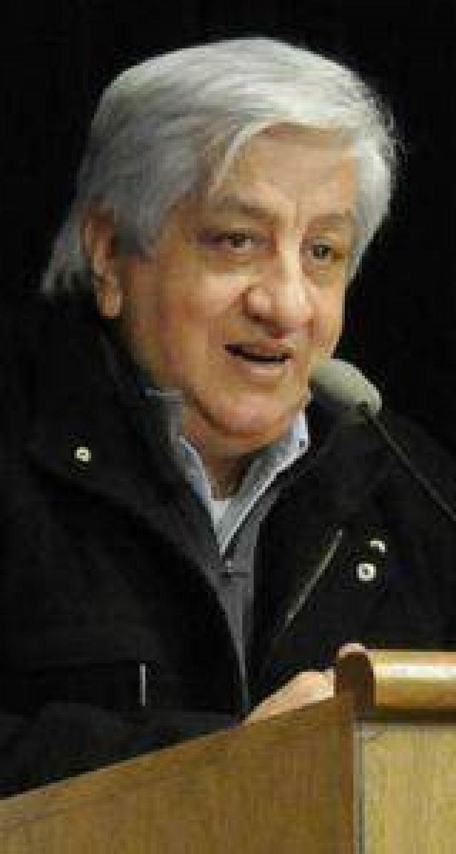 """Piumato pidi� """"reflexi�n"""" al sindicalismo oficialista y llam� a la unidad"""