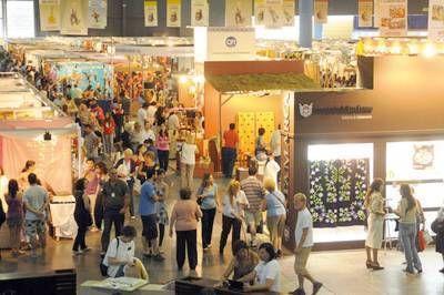 Chubut estar� presente en la Feria Internacional de Artesan�as