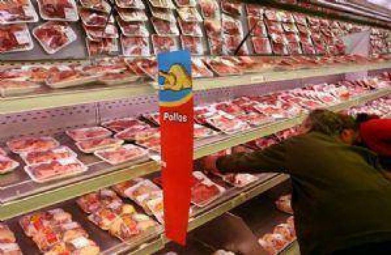 En tres semanas la carne subió cuatro veces y se esperan nuevos aumentos