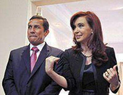 Las voces de Latinoamérica en la agenda
