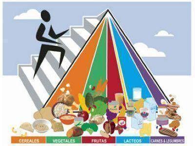 CHARLA GRATUITA SOBRE NUTRICIÓN PARA TODA LA COMUNIDAD