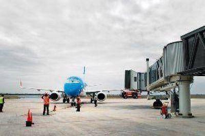 Estados de la Zicosur aspiran a fortalecer la conexión aerocomercial