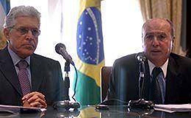 No hubo acuerdo en la primera ronda de negociaciones entre empresarios argentinos y brasileños