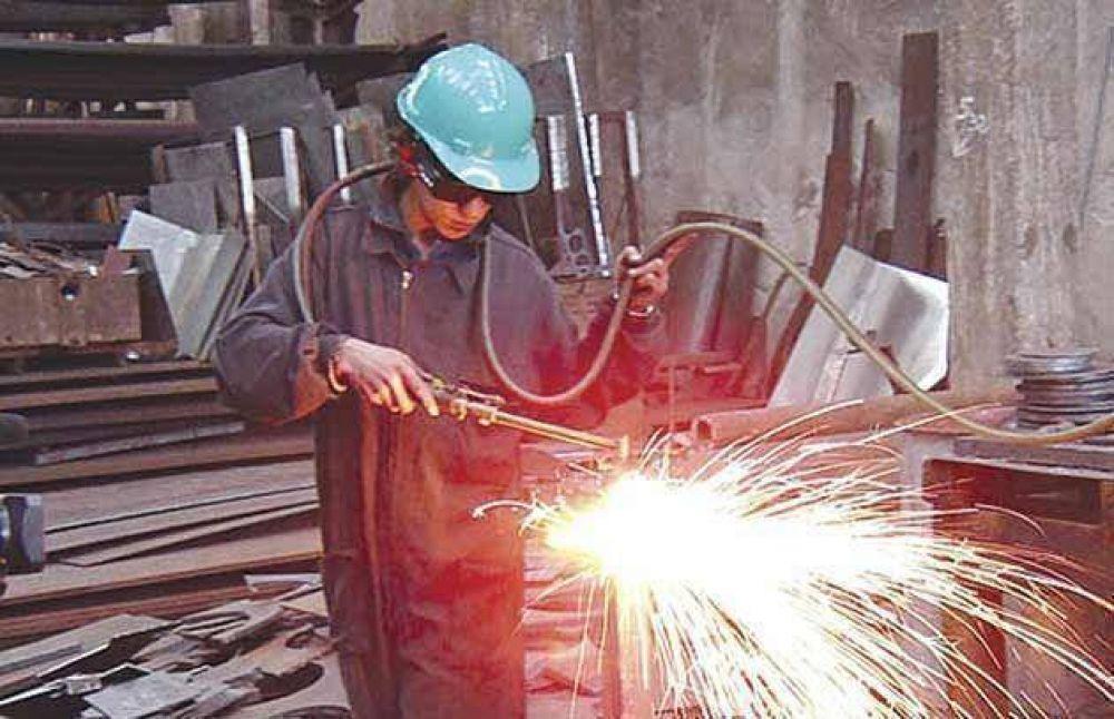 La CGT de Caló confía en que mejorará el escenario económico