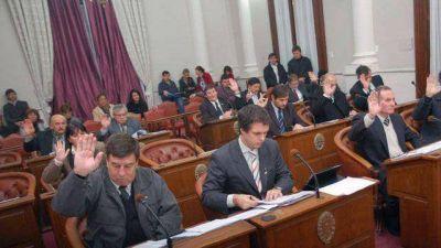 El senado seguirá analizando el proyecto sobre el uso de agroquímicos