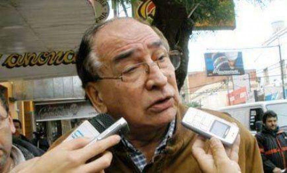 """""""En EMSA, el sindicato de Luz y Fuerza es cómplice con su silencio"""""""