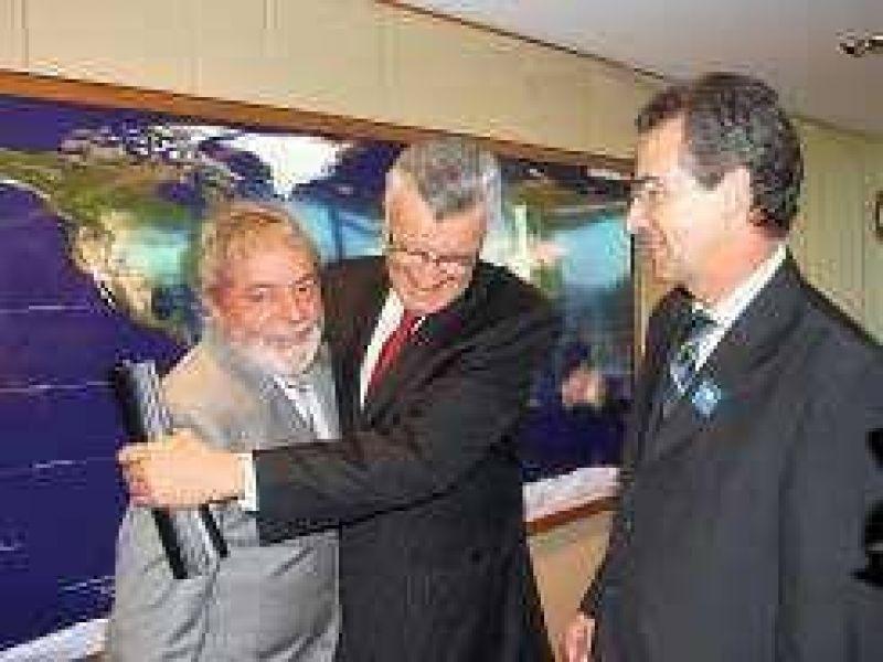 Gioja hará lobby por Agua Negra en cumbre de presidentes en Chile