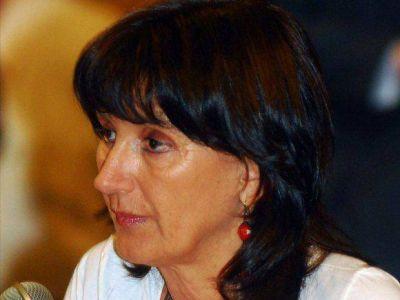 La diputada Cornejo seguirá al frente del PPS