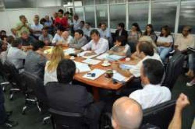 Reforma Tributaria: El oficialismo adelantó dictamen positivo