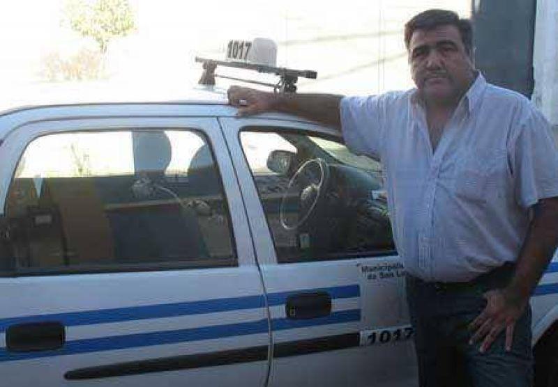 Los taxistas pedirán una prórroga para la renovación de modelos