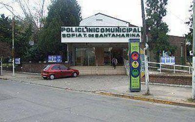 ECHEVERRÍA: CICOP, ATE y STMEE exigirán una respuesta por el Santamarina