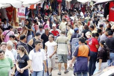 El Black Friday Cataratas espera una movilización de más de 500 mil personas