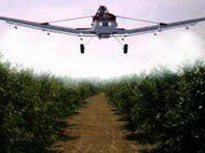 Fuerte polémica por un proyecto que sanciona el uso de agroquímicos