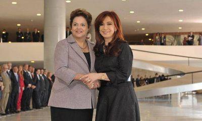 Cristina y Dilma cierran este mediodía la conferencia anual de la Unión Industrial Argentina