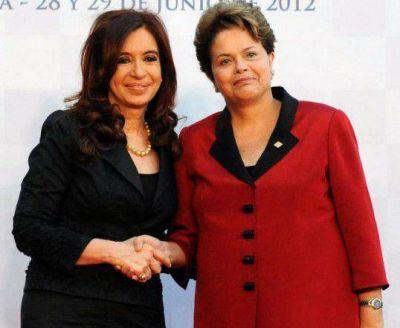 "Cristina: ""Argentina hará honor a sus compromisos"""
