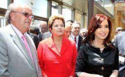 """De Mendiguren: """"La decisión le pone racionalidad al fallo de Griesa"""""""