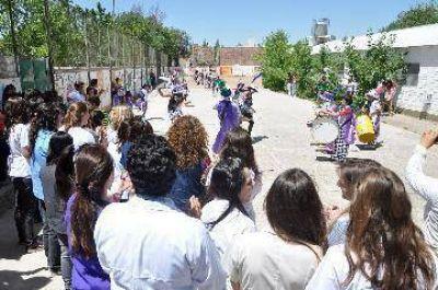 Obesidad en niños rionegrinos supera la media