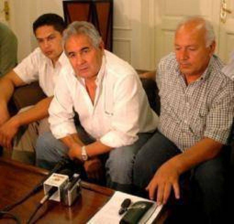 La CGT emplazó a la Casa Rosada