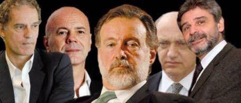 Kirchner no disimula su desconcierto y busca candidatos que rindan en Capital