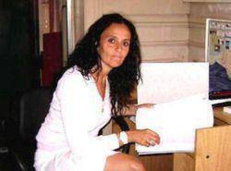 La concejal Silvana Barreca ratifica su participación desde Recrear al espacio de Francisco De Narváez