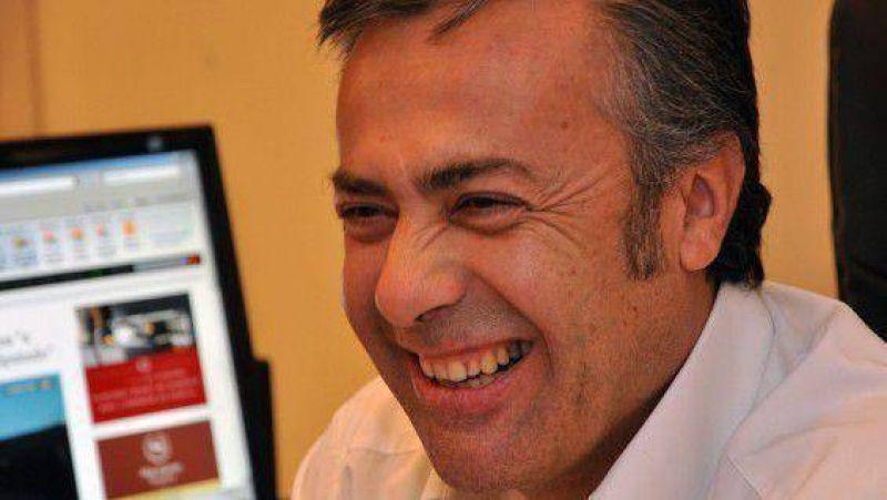 Dirigentes de la UCR repudian a Fayad y lo desafían a presentarse a internas
