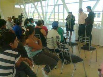 Nuevas Empresas de Jóvenes Sanluiseños: Comenzó el Plan de Difusión en el interior provincial