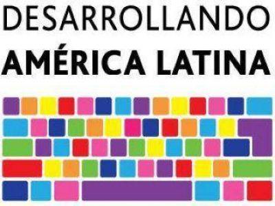 """La ULP participará del hackathon: """"Desarrollando América Latina"""""""