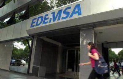 Una auditoría descubre deterioro económico en Edemsa