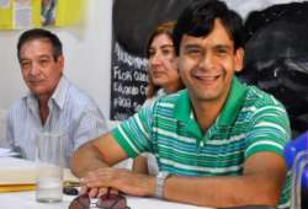 UPCP anunció paros en la Gobernación y Catastro