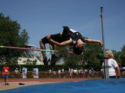 GRAL PUEYRRED�N LOGR� SUS PRIMERAS MEDALLAS EN LA FINAL PROVINCIAL DE LOS JUEGOS BA 2012