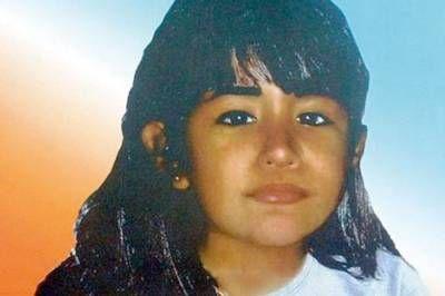 Familiares de Sofía Herrera llegaron hasta el Gorosito