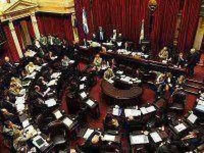 El Senado ya debate el proyecto de mercado de capitales