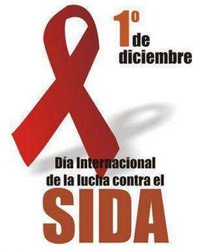 Jornada deportiva y cultural en el día de la prevención contra el sida