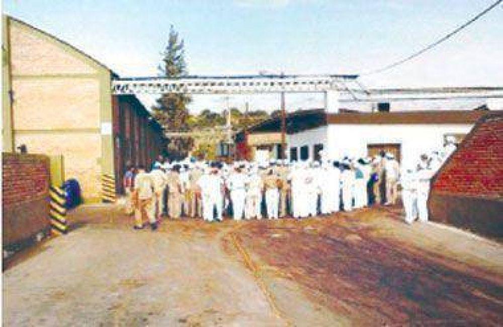 Inquietud de UATRE por la situación en Nucete