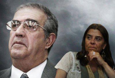 De Rosas impugnó a todos los testigos en su contra y el Jury pasó a un cuarto intermedio