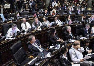 Sesiones clave en la Legislatura: Presupuesto, subtes y Master Plan